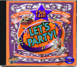 12th  LET'S  PARTY  47 Great Songs on 2cd's