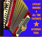 LOYALIST MARCHES & ALL TIME FAVOURITE ACCORDION BANDS