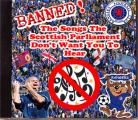 Banned The Songs The Scottish Parliament Don't Want You To Hear
