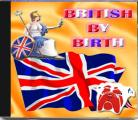BRITISH  BY BIRTH
