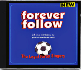 Forever Follow Ranges - The Loyal Ibrox Singers