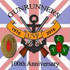GUNRUNNERS 1916 - UVF - 2016 100th Anniversary