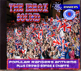 THE IBROX SOUND
