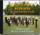 Military Band Favourites - TRIUMPH & GLORY