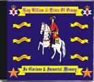 King William III Prince Of Orange - In Glorious And Immortal Memory