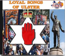 Loyal Songs Of Ulster