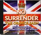 NO SURRENDER - THE ORANGE SASH