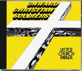 Onward Christian Soldiers - Ulster Church Parade - Accordian Band