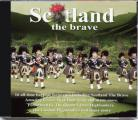 Scotland The Brave - Bagpipe Favourites
