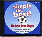 Simply The Best - The Loyal Ibrox Singers