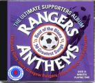 The Ultimate Supporters - Rangers Anthems - Best Of The Blues  30 Great Songs