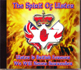 THE SPIRIT OF ULSTER