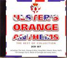 ULSTERS ORANGE ANTHEMS 2 CD SET