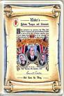 Loyalist Fridge Magnet -  Ulster's Solemn League And Covenant