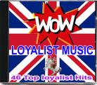 WOW LOYALIST MUSIC