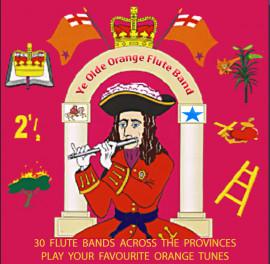 Ye Olde Orange Flute Band