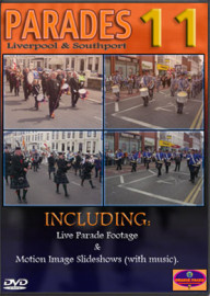 PARADES 11 LIVERPOOL & SOUTHPORT