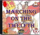 MARCHING ON THE TWELFTH