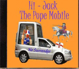 Hi-Jack The Pope Mobile
