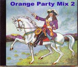 Orange Party Mix 2