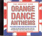 The Greatest Ever Orange Dance Anthems