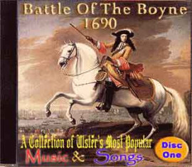 Battle Of The Boyne 1