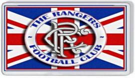 Loyalist Fridge Magnet -  THE RANGERS FOOTBALL CLUB