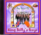 The Best Of King Billy's Boys