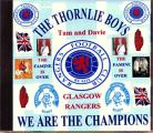 The Thornlie Boys -  We Are The Champions