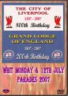 Whit Monday & 12th July 2007 Parades