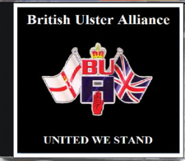 British Ulster Alliance - United We Stand
