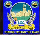 Fortune Favours The Brave - Linfield Football Club