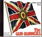 GUNRUNNERS -The Platoon
