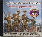 In Flander's Fields - The Poppies Blow