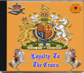 Loyalty To The Crown