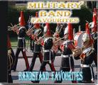 Military Band Favourites - BANDSTAND FAVOURITES