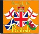 Proud To Be British