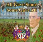 All Gave Some Some Gave All