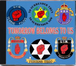 Tomorrow Belongs To Us