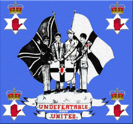 Undefeatable When United