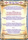 Will You Stand - Lyric Scroll