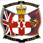 The Pride of Ardoyne Flute Band