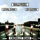 Ballykeel Loyal Sons of Ulster Flute Band