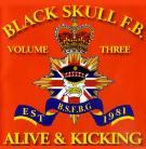 Black Skull Flute Band - Volume 3