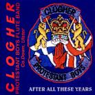 Clocher Protestant Boys Flute Band