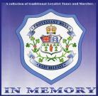 Protestant Boys Flute Band East Belfast - In Memory