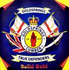 Goldsprings True Defenders Flute Band