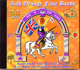 Auld Orange Flute Bands