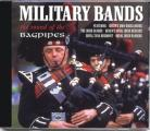 Military Bands - The Sound Of The Bagpipes