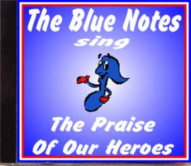 The Blue Notes Sing